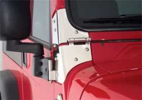 Windshield Hinge
